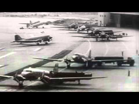 #3   Berlin Airlift and Formation of NATO