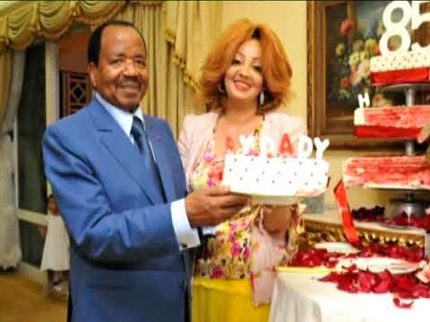 President Paul Biya's 85th anniversary