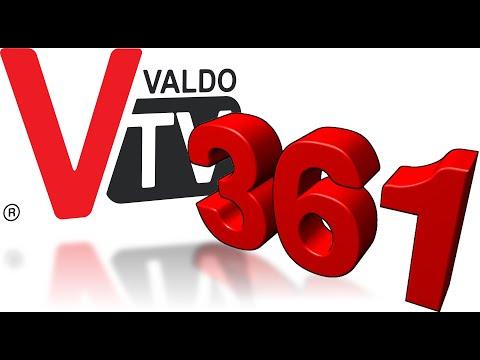 ValdoTV361 - intervista al calciatore Davide Mazzocco (2^ parte)