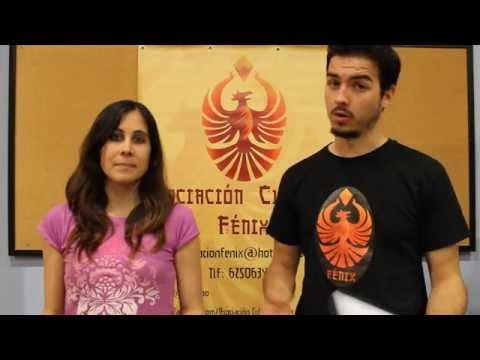 Feria del Dragon (video informativo)