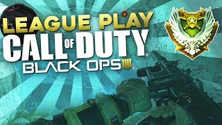Black Ops 4 League Play