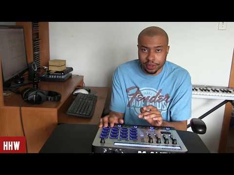 "Hip Hop Walkthroughs - Kendrick Lamar - ""Duckworth"" (prod. by 9th Wonder)"