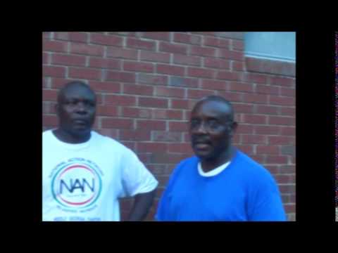 NAN Members  Interviewed By The Getto Free Press  July 24, 2014