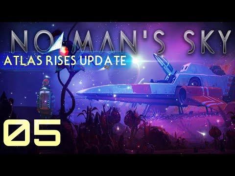 NO MAN'S SKY 1.3 ► Episode 5: Space Combat is Fun