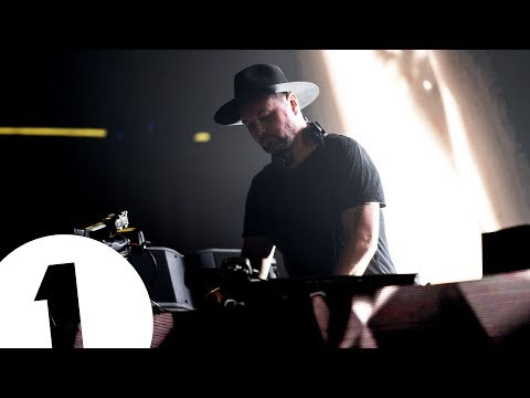 Kölsch live from Hï for Radio 1 in Ibiza 2017