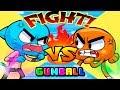 GUMBALL NECESITA AYUDA   The Amazing World of Gumball   Cartoon Game