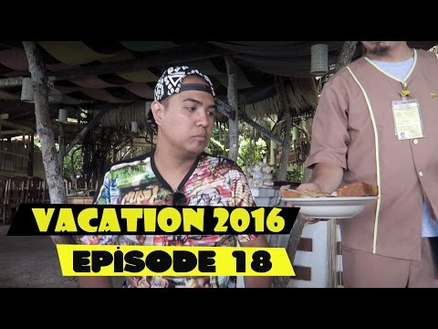All Organic Restaurant in Bohol | Vacation 2016