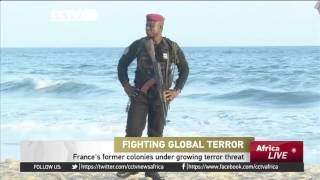 West Africa under increasing threats of terror attacks