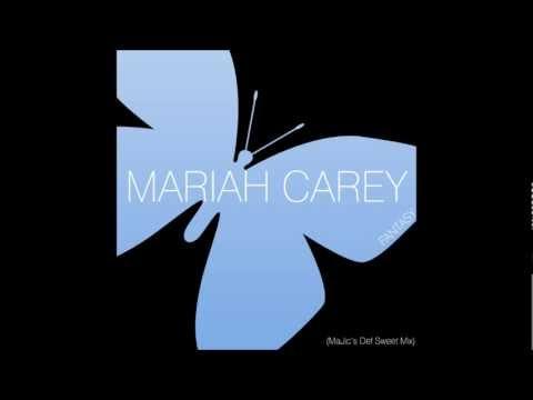 Mariah Carey - Fantasy (MaJic vs Morales Def Sweet Dub Mix)