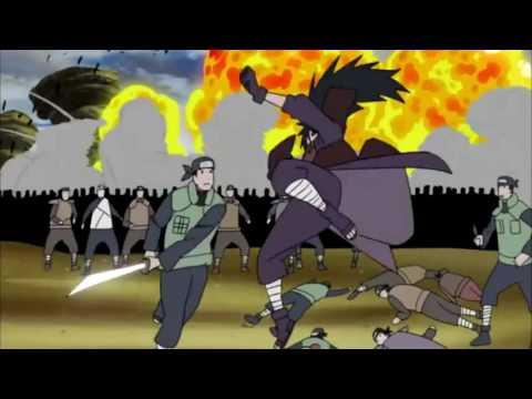 Naruto Shippuden amv Naruto Shippuden op 14