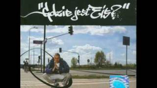 Eis - W szponach melanżu (ft Mes, Pezet)