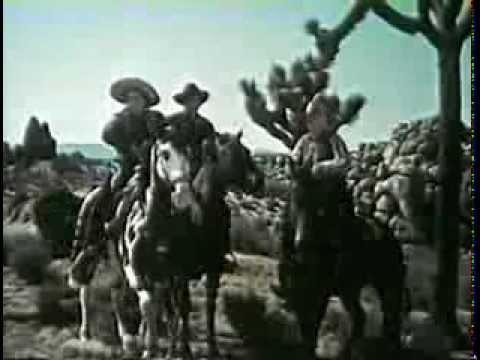 The Cisco Kid PERFORMANCE BOND
