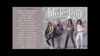 White Lion Greatest Hits - White Lion Collections - White Lion Best Hits