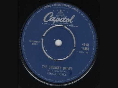 Ferlin Husky - The Drunken Driver (1954)