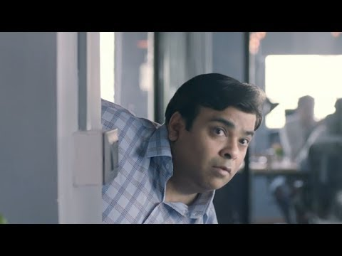 HP Print Befikar Ad Kiku Sharda | Chupa Rustam