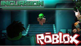 The FGN Crew Plays: ROBLOX - Incursion