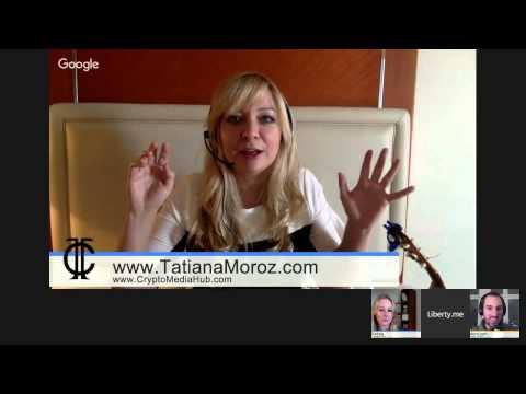 The Tatiana Show — Nourishing Liberty