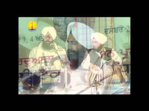 Jawaddi Taksal : Adutti Gurmat Sangeet Samellan 2010 : Raag Sarang Bhai Kuldeep Singh Bathinda