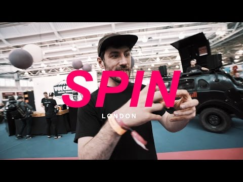 SPIN CYCLING FESTIVAL 2017!