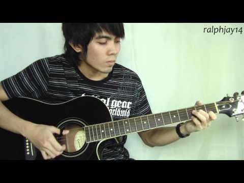 14 - Silent Sanctuary (fingerstyle guitar cover)