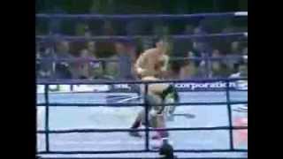 Prince Naseem Hamed frostbitten boxer  / Насим Принц Хамед Отмороженный боксер
