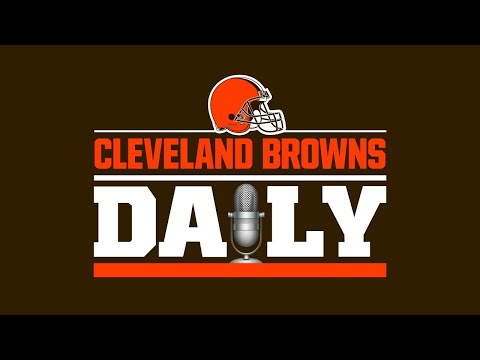 Cleveland Browns Daily Livestream - 9/24