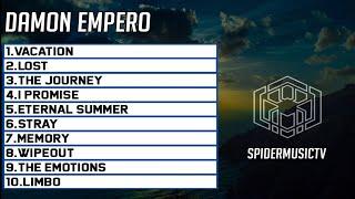 Top 10 Songs of Damon Empero - Best Of Damon Empero