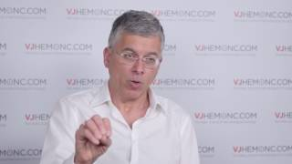 Why is it important to risk stratify patients in CLL?