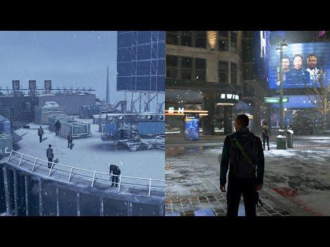 Detroit: Become Human (ИгроСтрим - 6)