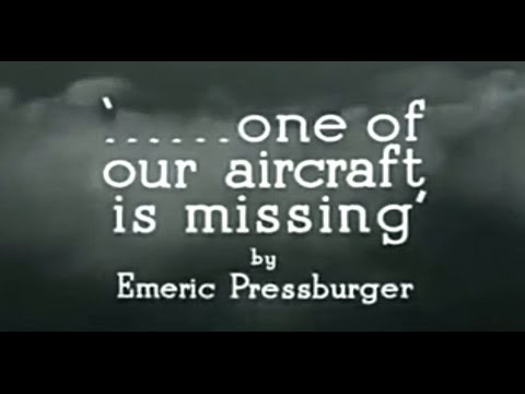 One of Our Aircraft Is Missing (1942)