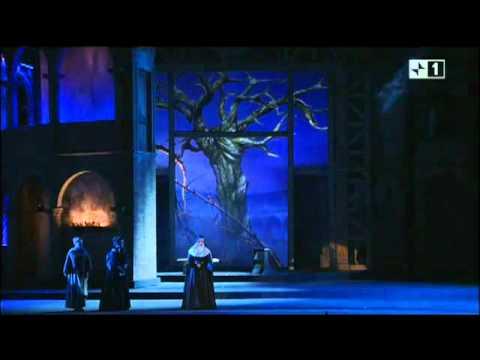 I Promessi Sposi(Opera Moderna)- La Bambola col Velo