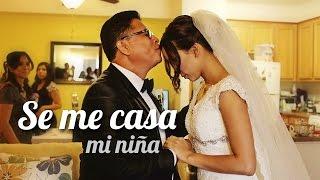 Se me casa mi niña - Edgar Devia. (Autor: Edgar Devia) thumbnail