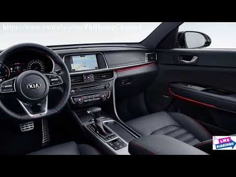 Kia Optima Sportswagon [EU] - Interior Exterior- Phi Hoang Channel.