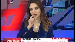Türk Dil Kurumu Gaf a Doymuyor