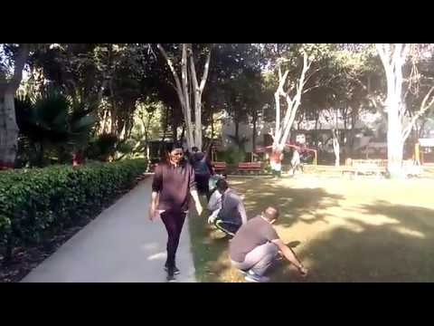 Boot Camp Gurgaon- Fun filled Outdoor Workout/ Exercise- Team Building Activity