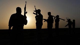 أخبار عربية - سلسلة تصفيات لدى #داعش بـ #الرقة بسبب إنعدام الثقة