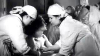 Оказание медицинской помощи на фронте и в тылу бойцам и командирам Красной Армии, 1942