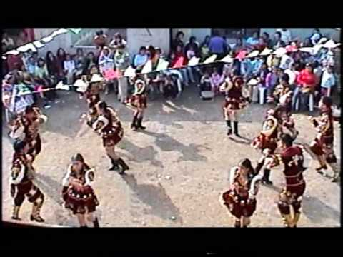 EFJ 2008 - Elenco Folklorico Juvenil