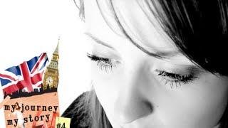 My journey, My Story - England Vlog 4