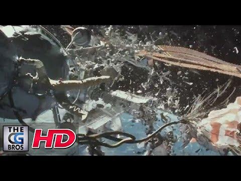 "CGI VFX Close-Up HD: ""Gravity"" - by Prime Focus World"