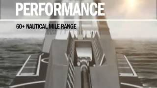Bae Systems - 155mm Advanced Gun System (ags) Long Range Land Attack Projectile (lrlap) [480p]