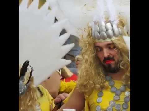 Carnaval Outeiro da Lagoa 2018