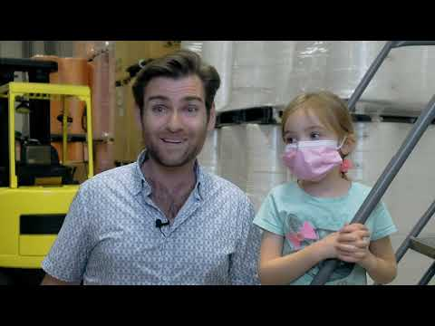 Armbrust American Launches Petition to Legalize Child-Size Surgical Masks