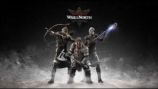 Властелин Колец Война на севере #1 Начало