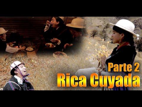 Rica Cuyada Parte 2/RunaFinoTv/Cañar_Ecuador ✓✓ from YouTube · Duration:  16 minutes 58 seconds