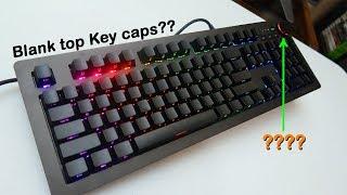 AJAZZ AK60 RGB Mechanical Keyboard - I love this keyboard!