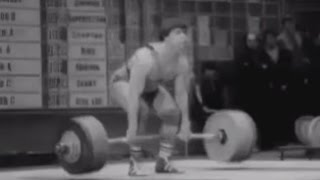 1982 USSR Weightlifting Championships.