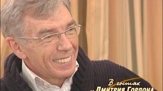 """Юрий Николаев. """"В гостях у Дмитрия Гордона"""". 1/2 (2009)"""