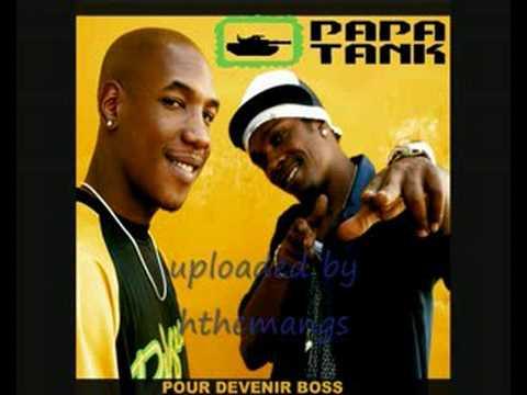 Papa Tank - Soun' Bwoy