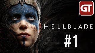 Thumbnail für das Hellblade: Senua's Sacrifice Let's Play